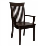 1072A Carlisle Arm Chair